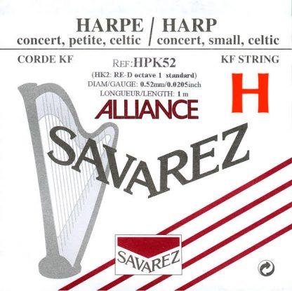 Alliance heavy
