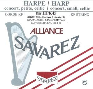 Alliance KF Set