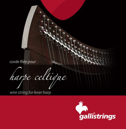 Galli Celtic Wires