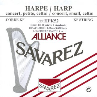 Alliance Set for Electroharp 30 / DHC 32