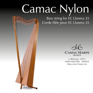 Llanera strings
