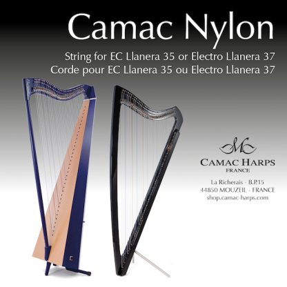 Llanera nylon acoustic electric