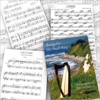 Troubadour / Bardic Sheet Music