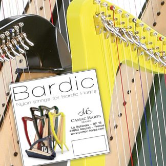 Bardic Harp Strings