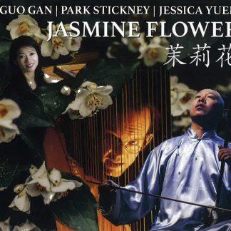 Park Stickney: Jasmine Flower