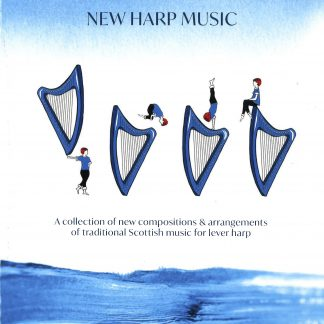 HEWAT Corrina : New Harp Music