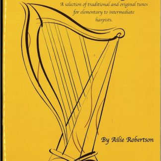 Ailie Robertson : Harp from the Start 2