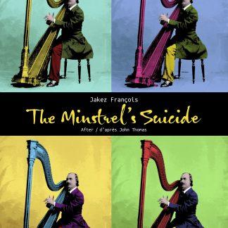FRANCOIS Jakez: The Minstrel's Suicide