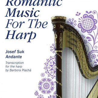 SUK Josef: Andante, transcription de Barbora PLACHA