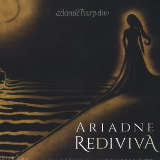 Atlantic Harp Duo : Ariadne Redivia