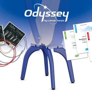 Odyssey Shop