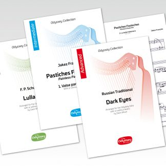 Sheet Music: Odyssey Collection