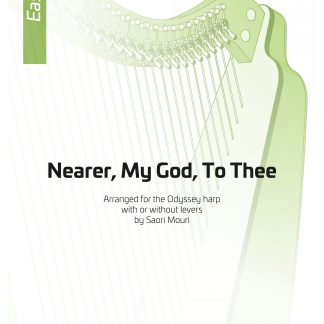 MASON L. : Nearer, My God, To Thee, arrangement by Saori Mouri