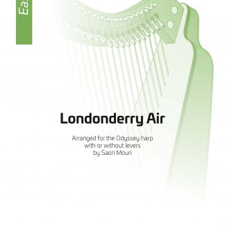 Trad. Irish: Londonderry Air, arrangement by Saori Mouri