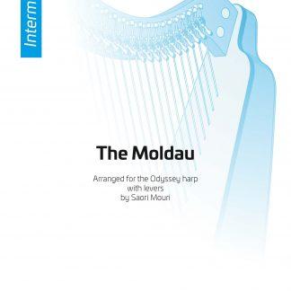 SMETANA B. : La Moldau, arrangement de Saori MOURI