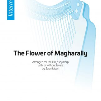 Trad. Irish: The Flower of Magharally, arrangement by Saori Mouri