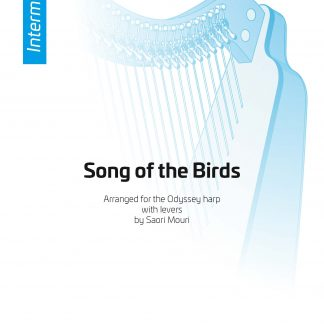 Trad. Catalan: Song of the Birds, arrangement by Saori Mouri