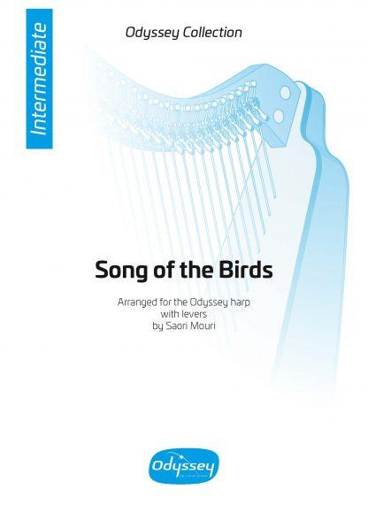 Trad. catalan : Song of the Birds, arrangement de Saori MOURI