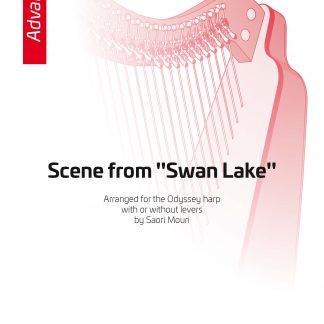 TCHAIKOVSKY P. I : Scène du « Lac des Cygnes », arrangement de Saori MOURI