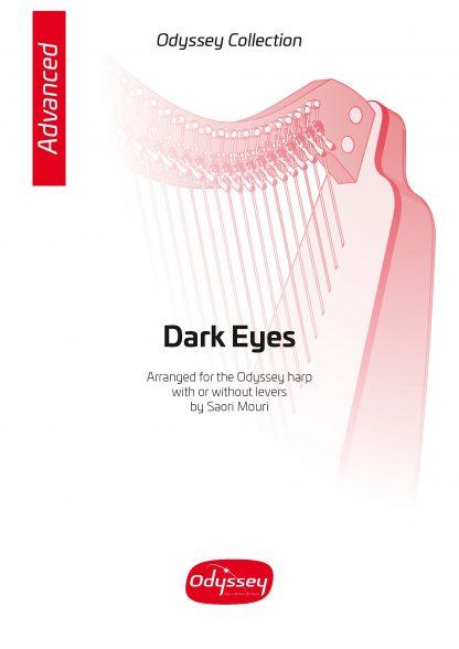 Trad. Russisch: Dark Eyes, Bearbeitung von Saori Mouri