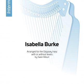 Trad. Irish: Isabella Burke, arrangement by Saori Mouri
