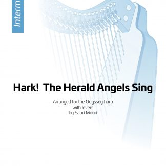 Trad. Noël : Hark! The Herald Angels Sing, arrangement de Saori MOURI