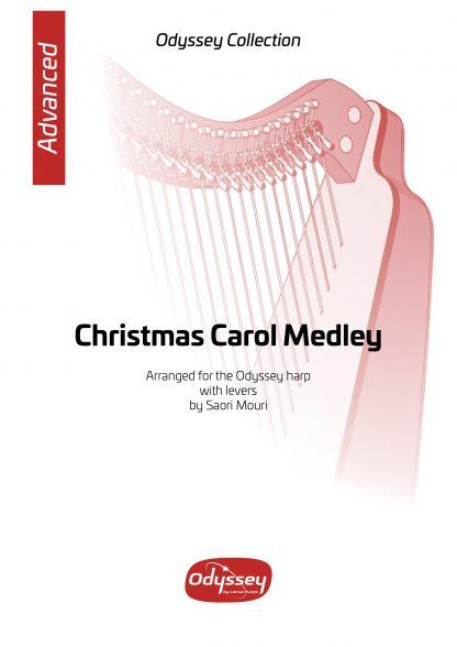 Christmas Carol Medley, arrangement by Saori Mouri