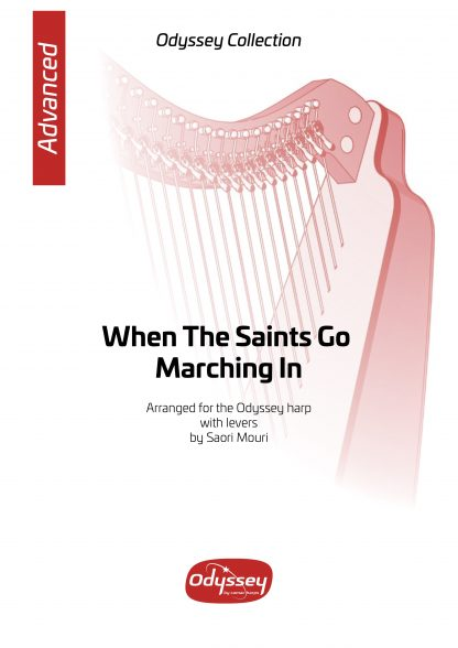 When The Saints Go Marching In, arrangement by Saori Mouri