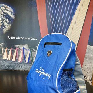 Odyssey Harps rucksack