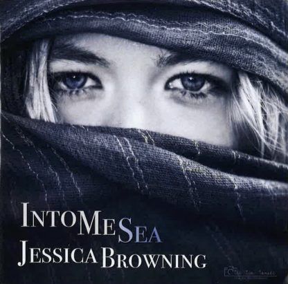 Jessica Browning: Into Me Sea