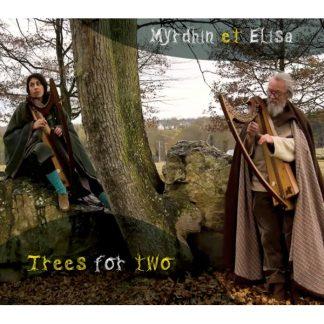Myrdhin et Elisa: Trees for two