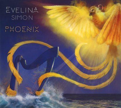 Evélina Simon: Phoenix (Doppel-CD)