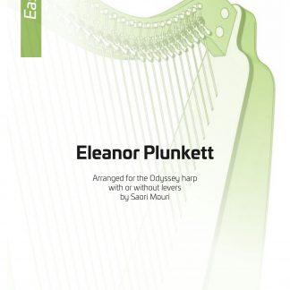 O'CAROLAN T. : Eleanor Plunkett, arrangement de Saori MOURI