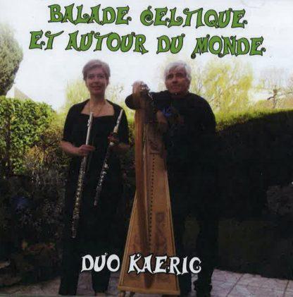 Duo Kaeric: Ballade Celtique
