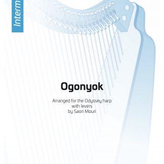 Trad. Russian: Ogonyok, arrangement by Saori Mouri