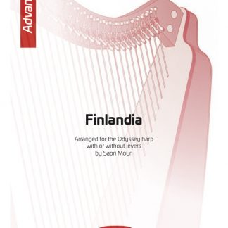 SIBELIUS J.: Finlandia, arrangement by Saori Mouri