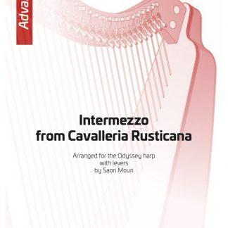 MASCAGNI P.: Intermezzo from Cavalleria Rusticana