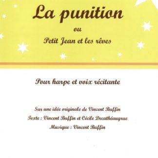 BUFFIN Vincent : La punition
